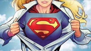 CBS Commits to Supergirl TV Series - Speeding Bulletin (September 19-25, 2014)