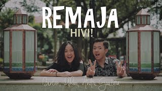 download lagu Hivi - Remaja Bintan, Ilham, Andri Guitara Cover gratis