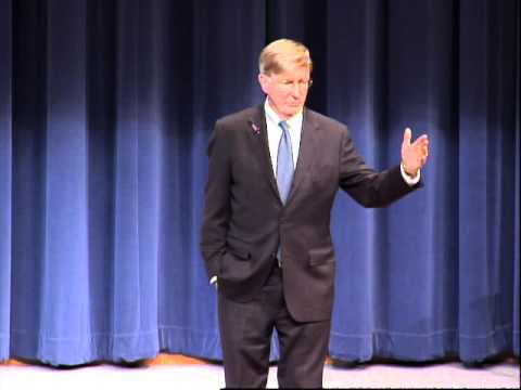 Evening Lecture | George Will: The Political Argument Today