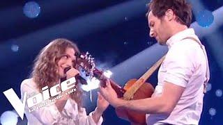 Download Lagu Vianney (Je m'en vais) | Maëlle et Vianney | The Voice 2018 | Finale Gratis STAFABAND