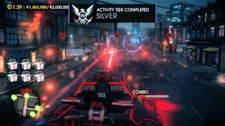 [Saints Row IV] [Hardcore Mode] [Activity 19] [Tank Mayhem ...