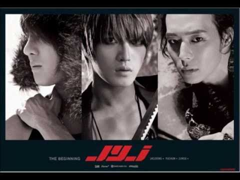 JYJ - Empty