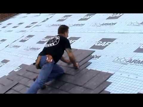 Roof Installation Videolike