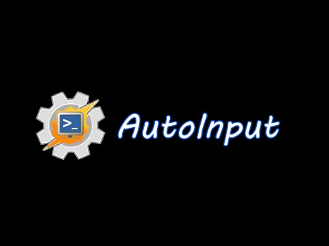 AutoInput - No Root UI Automation