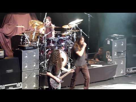 Fates Warning & Mike Portnoy - One - 04/14/2012 - Sao Paulo, Brazil