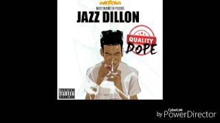 JAZZ DILLON - MISSIN MY DAWG