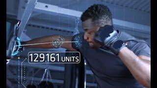 The Worlds Hardest Punch ● New Record Holder Francis Ngannou