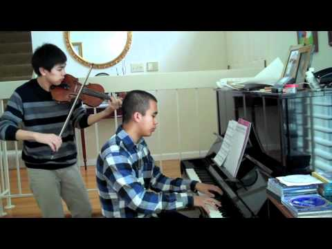 Nyan Cat - Smooth Jazz, Classic, Rock Version (3-in-1) Violin, Piano Ft. Zorsy video