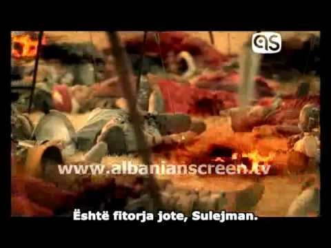Sulejmani I Madherishem Episodi 51 albanian screen sulejmani51.avi video