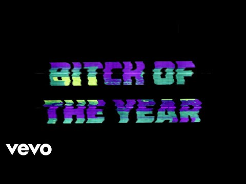 Krewella - BITCH OF THE YEAR