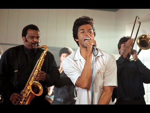 Get On Up Official Trailer #1 (2014) James Brown Biography HD