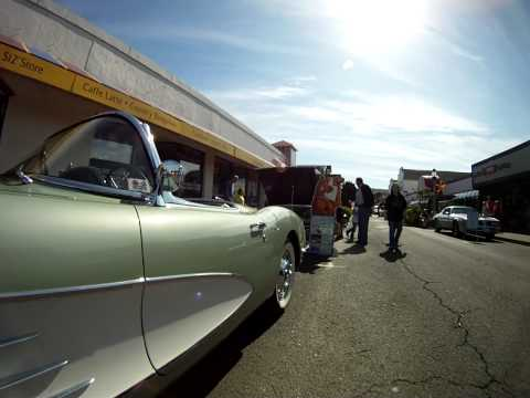 Muscle&Chrome2011 Video
