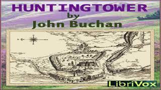 Huntingtower | John Buchan | Action & Adventure Fiction, Detective Fiction, General Fiction | 4/5
