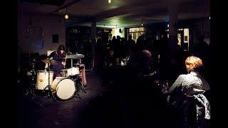 Michaela Antalova at Cafe Oto (12-12-2015)