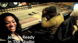 Jessica Reedy Video - Jessica Reedy - In Studio - Warryn and Teddy Campbell + Wendy Williams Impersonation