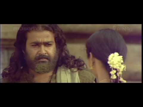 Rajasilpi - 10 Mohanlal Bhanu Priya Malayalam Movie (1992)