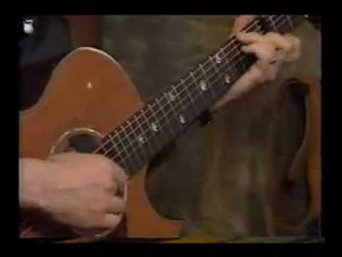 Phil Keaggy - I Love You Lord Acoustic