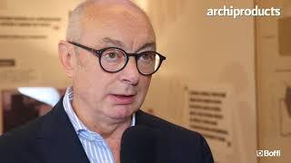 Fuorisalone 2018 | BOFFI - Piero Lissoni presenta Combine, la nuova cucina componibile