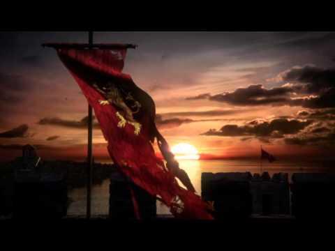Game of Thrones Season 6: Lannister Battle Banner Tease (HBO)