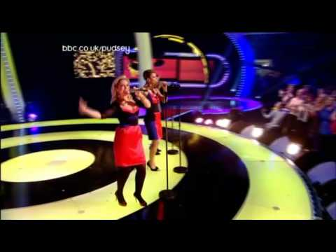 Sugababes About You Now  Children In Need 2007