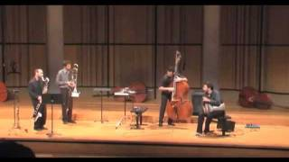 Avishai Cohen - Bass Suite #3, Part 1