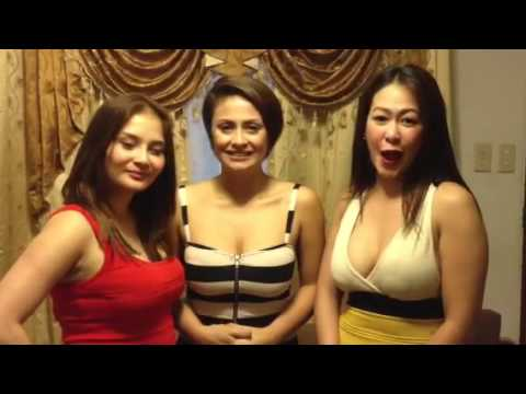 Ginebra Uk Tour With The Viva Hotbabes Version 2 video