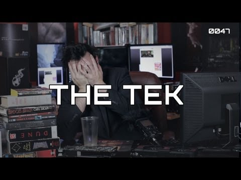 The Tek 0047: Wearable Computers, The Nvidia Titan, & PS4