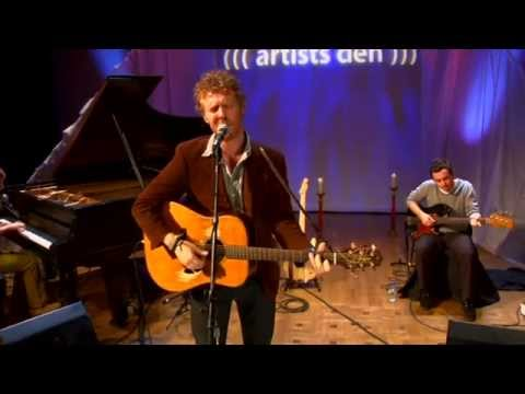 The Swell Season-Lies-live at 'the artists den'