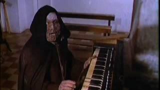 Zombie Organ Jams