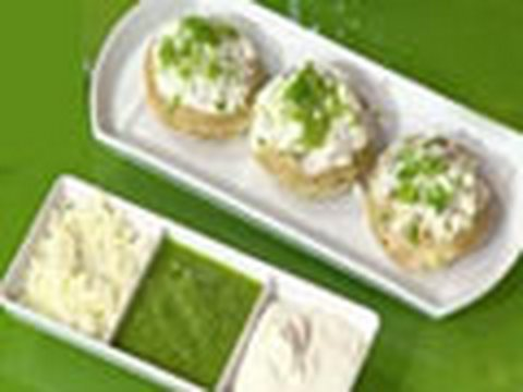 Gorditas de Requesón...Receta Mexicana