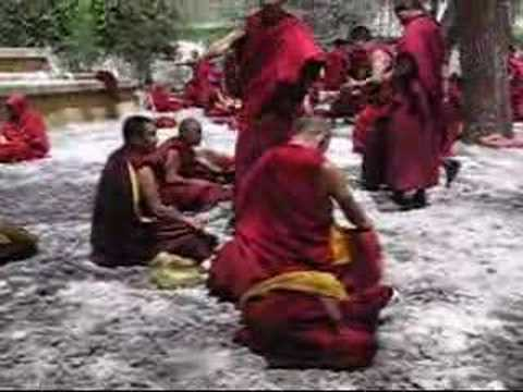 Lhasa, Tibet - Nuns and Monks Music Videos