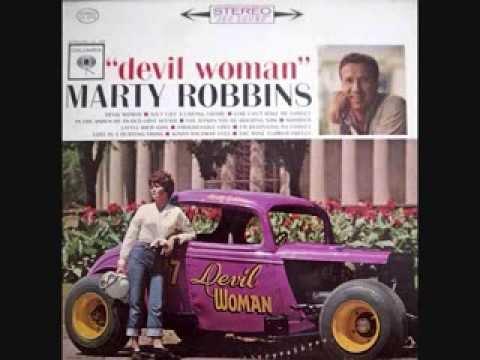 Marty Robbins - Kinda Halfway Feel