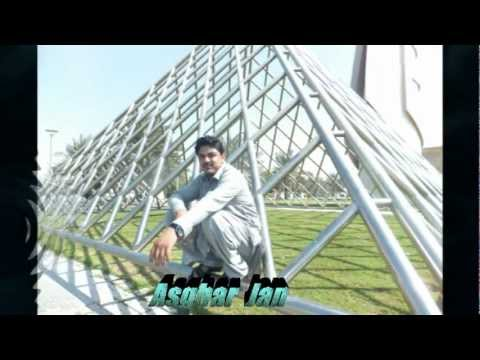 Zamonga Malangi Da  By Asghar video