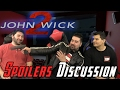 John Wick: Chapter 2 Spoilers Discussion