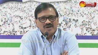 చంద్రబాబుకు అధికారమిచ్చి ప్రజలు బాధపడుతున్నారు: మాజీ ఐపీఎస్ అధికారి ఇక్బాల్