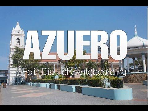 Feliz Día del Skateboarding -  Azuero