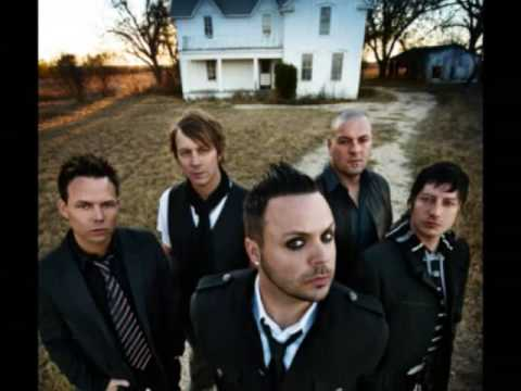 Blue October - Conversation Via Radio
