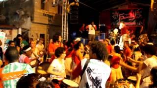 download lagu Semente De Angola   Noite Do Dendê gratis