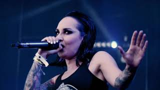 JINJER - Who Is Gonna Be The One (Live)