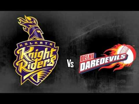 IPL 2016- Kolkata Knight Riders v Delhi Daredevils Post Match Review