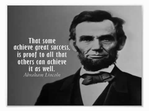 Abraham Lincoln Youtube For Kids