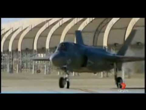 F35 JSF Stealth Fails Again.flv