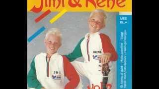 Stegt flæsk med persillesovs  Jimi&Rene' 1988