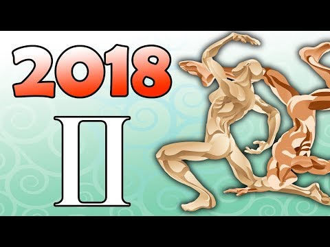 Таро прогнозы для близнецов на август 2018
