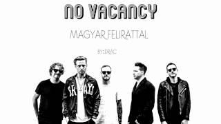 Download Lagu OneRepublic - No Vacancy magyar felirattal Gratis STAFABAND