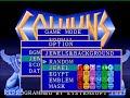 【 X68000 】 COLUMNS / コラムス