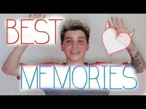 BEST MEMORIES!