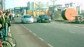 Golf Vr6 Vs Peugeot 206 Gti