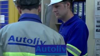 Autoliv Japan - 30 years saving more lives