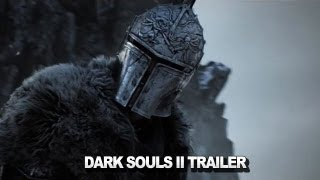 Dark Souls 2 Announcement Trailer